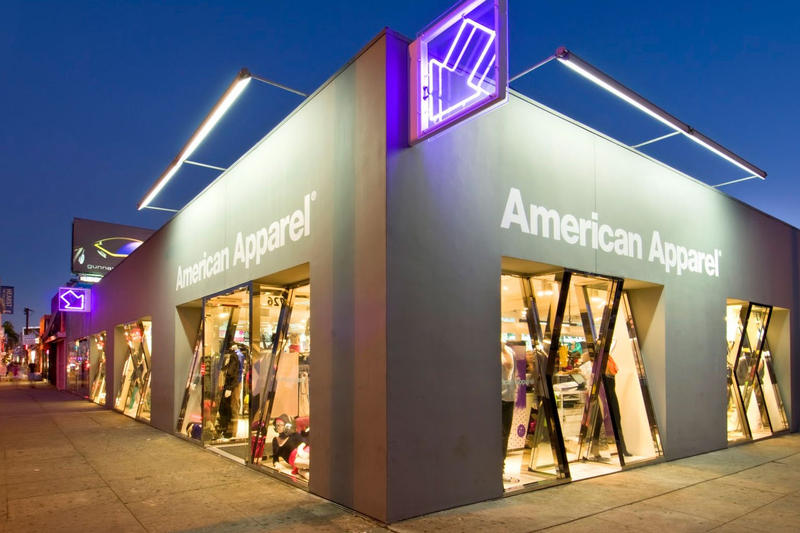 Gildan Activewear American Apparel Purchase Winning Bid