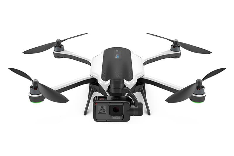 GoPro Karma Drone 2017 Relaunch