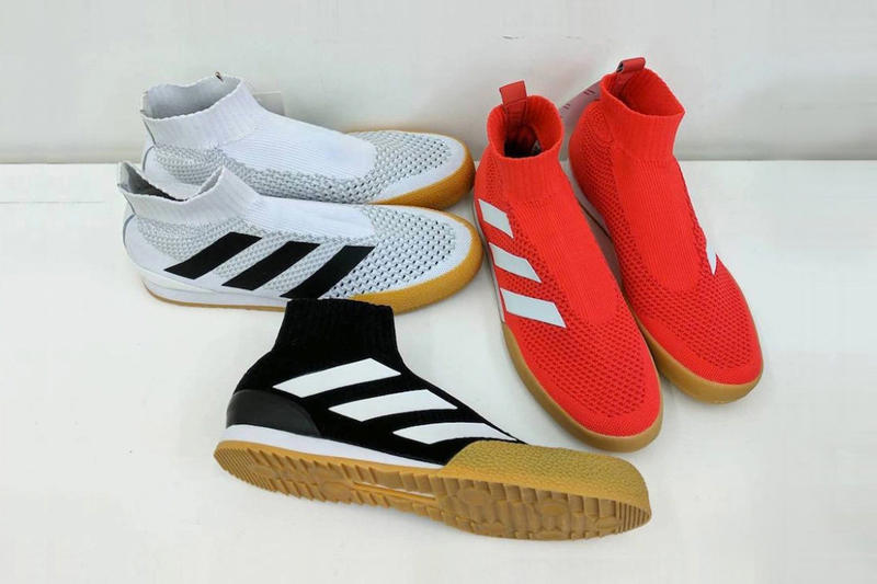 brand new 6d752 fb8b9 A Better Look at the Gosha Rubchinskiy x adidas Football ACE 16+ SUPER