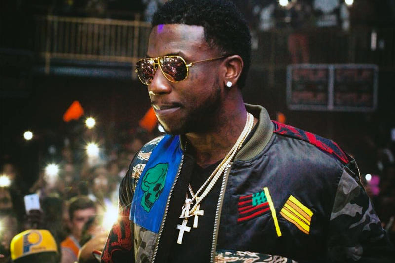 """Gucci Mane's New Album Title References Migos' """"Bad and Boujee"""""""