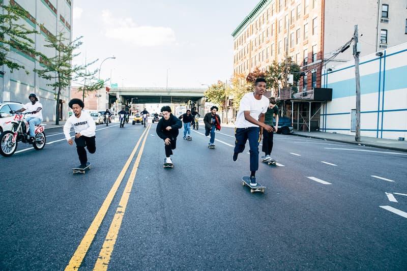 Hardies Hardware x adidas Skateboarding Collaboration
