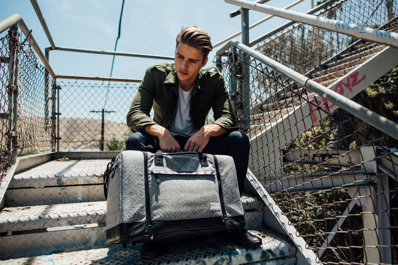 HEX 2017 Spring Summer Bag Collection