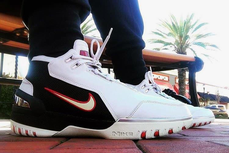HYPEFEET Nike Air Zoom Generation