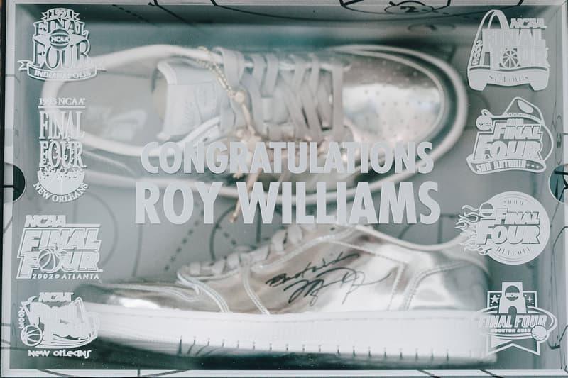 Jordan Brand Roy Williams 800 Win