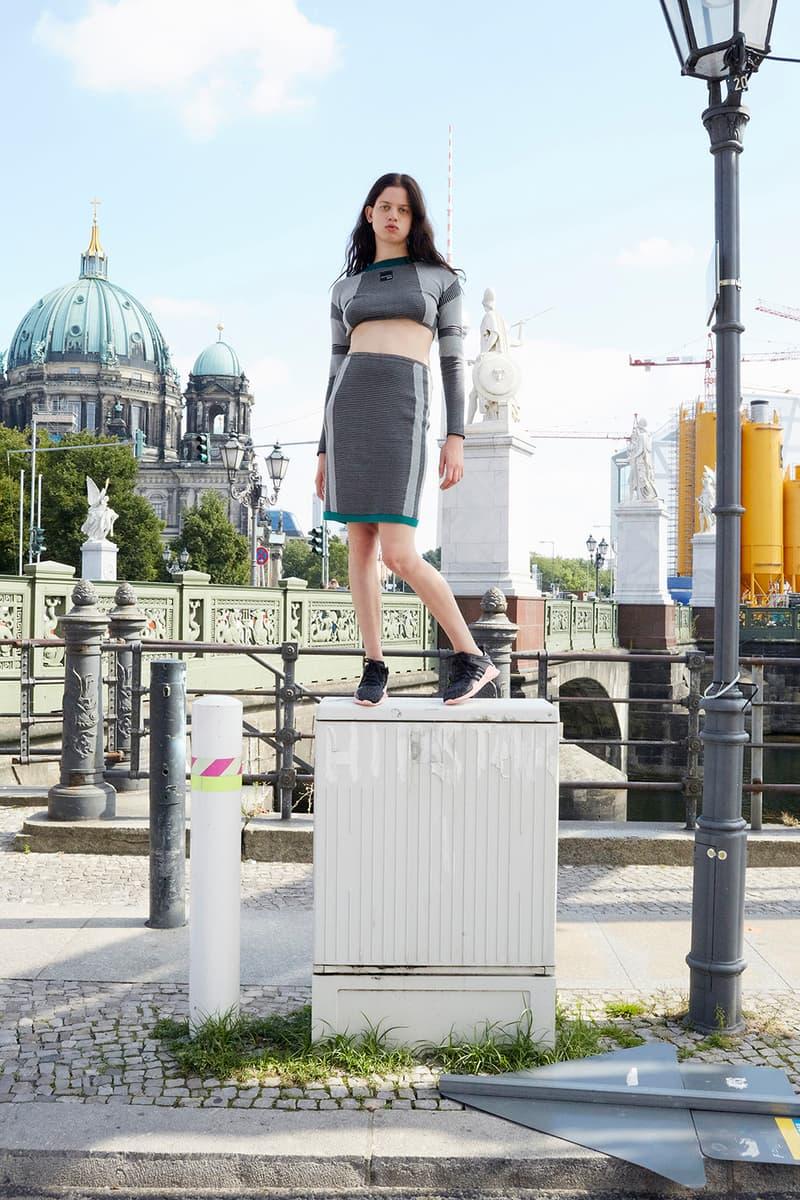 adidas Originals EQT Juergen Teller Lookbook