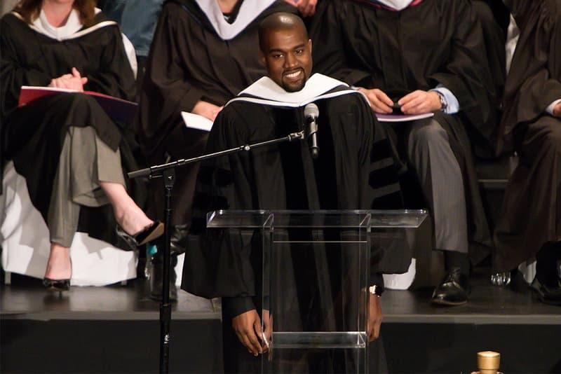 Kanye West College Course at University of Washington St. Louis