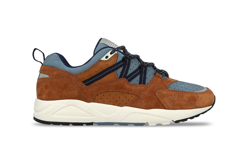Kanye West Obscure Finnish Sneaker Brand Unknown Karhu Fusion2.0