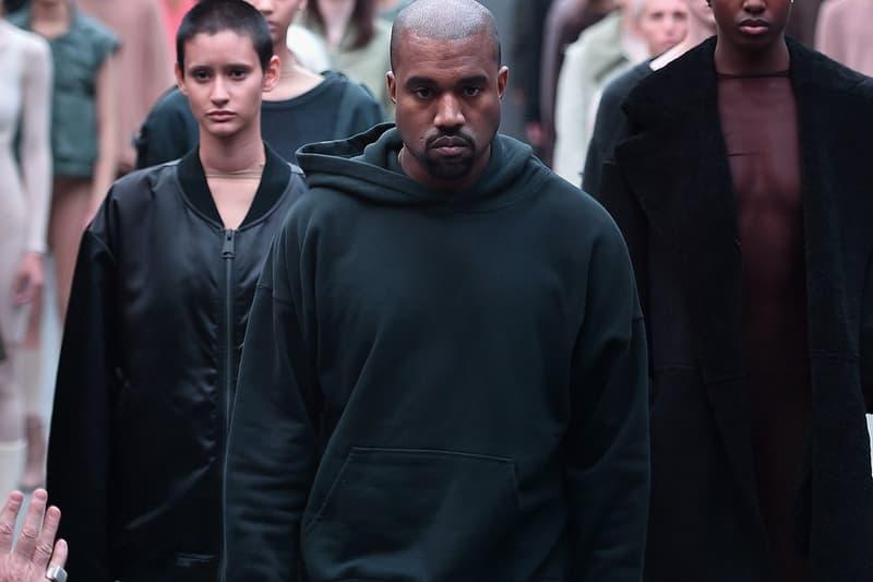 15ec221b769 Kanye West to Unveil Yeezy Season 5 at New York Fashion Week
