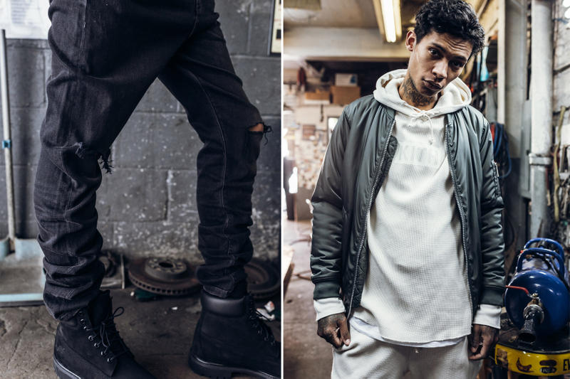 KITH 2017 Spring Collection