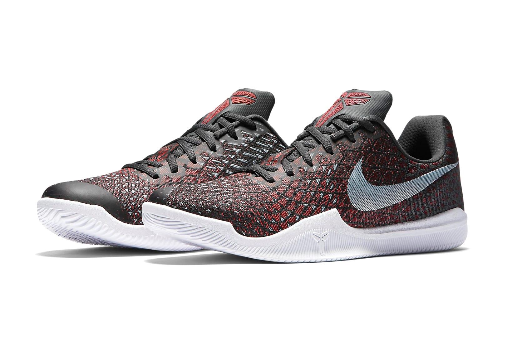 Kobe Bryant Nike Mamba Instinct   HYPEBEAST