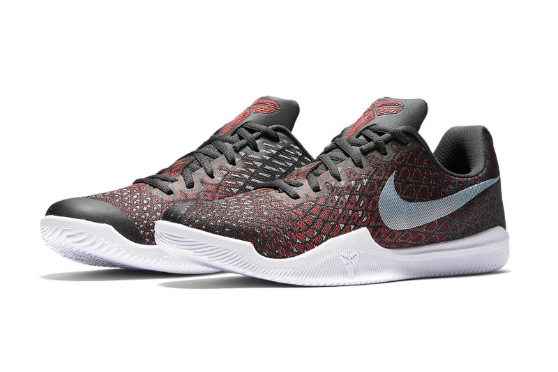 ae3bbaace5fb Kobe Bryant Nike Mamba Instinct