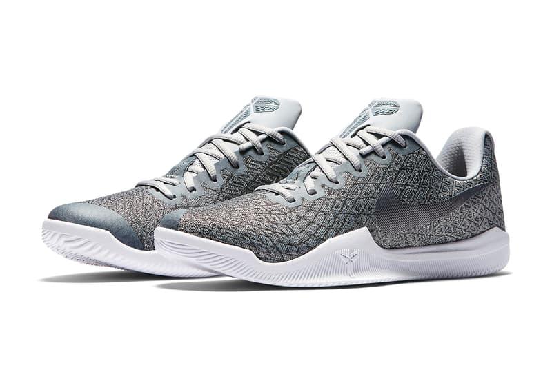 d76b7475247a Kobe Bryant Nike Mamba Instinct