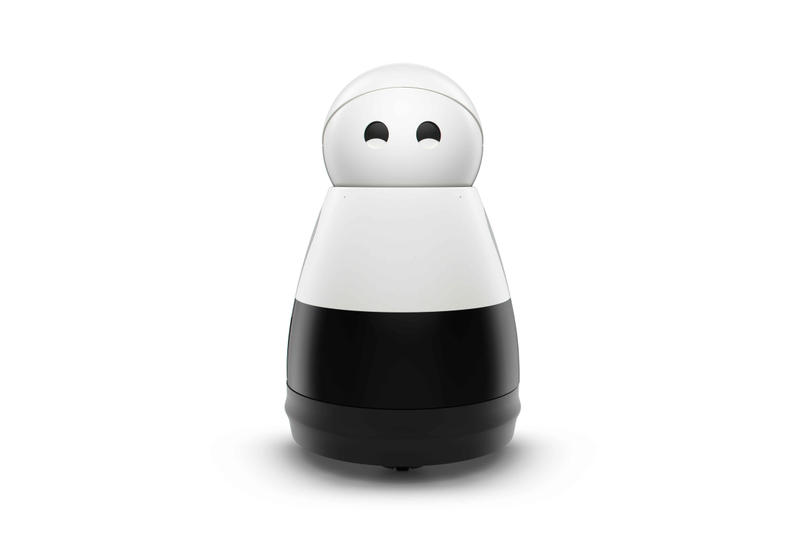 The Kuri Robot Was Created to Be Your Best Buddy Bosch