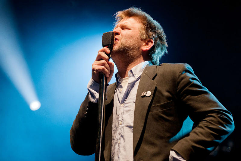 LCD Soundsystem New Album James Murphy Facebook