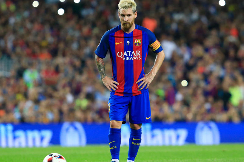 The 2016 FIFPro World XI Has Apparently Been Leaked Online Football Soccer Ronaldo Messi