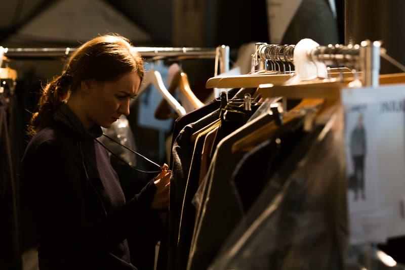 London Fashion Week Mens Oliver Spencer Interview