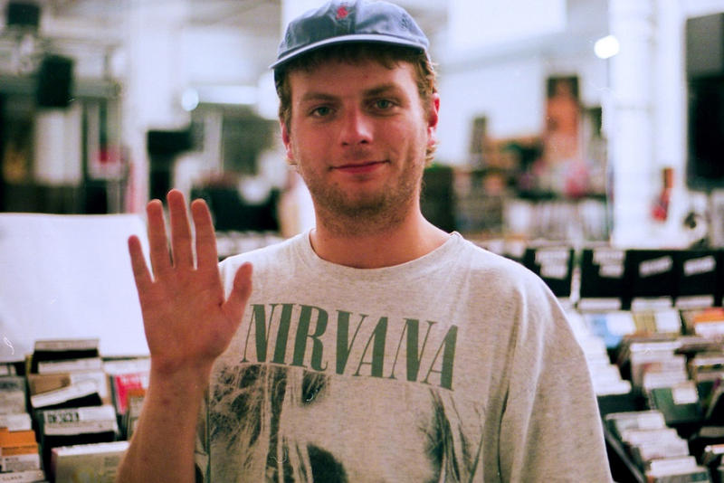 Mac DeMarco 2017 New Album This Old Dog My Old Man