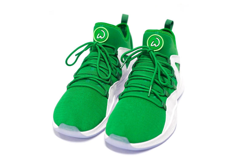 Mark Wahlberg Jordan 23 Collaboration Nike Sneakers Wahlburgers Burger Chain