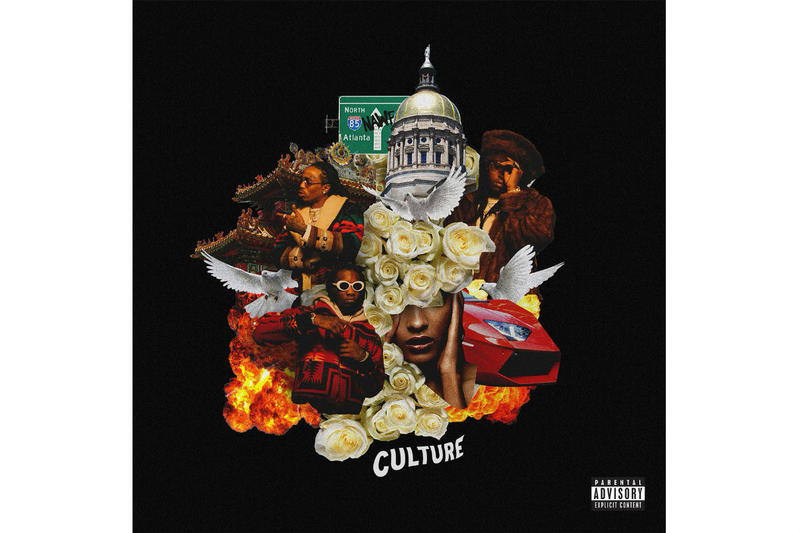 Migos Culture 2017 Release Date