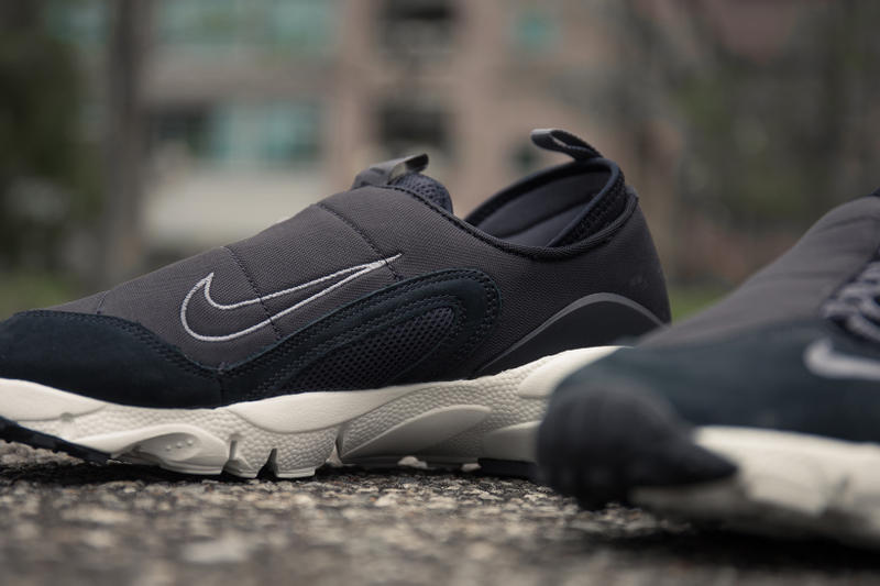 Nike Air Footscape NM Motion Black