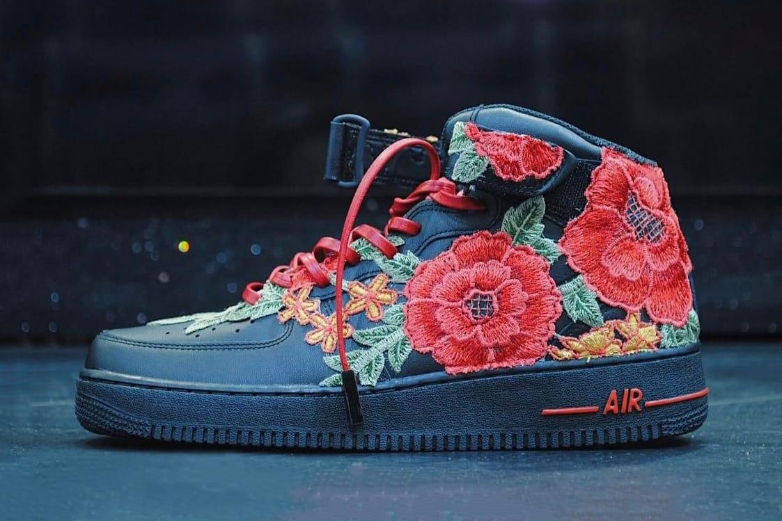best air force 1 designs