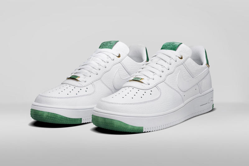 "NIke Air Force 1 NAI KE ""JADE"" Chinese New Year"