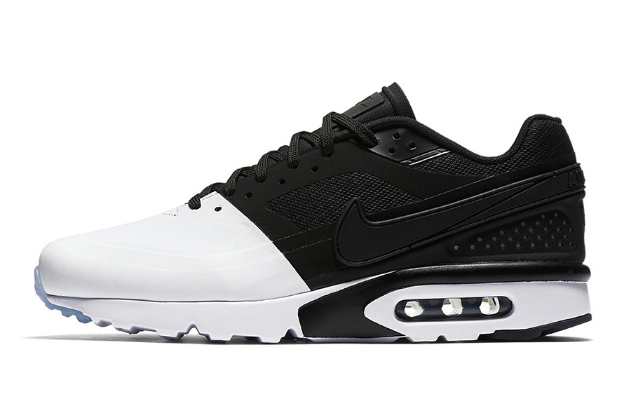 nouveau produit ca868 dd593 Nike Air Max BW Ultra Takes on a Contrasting Color Block ...