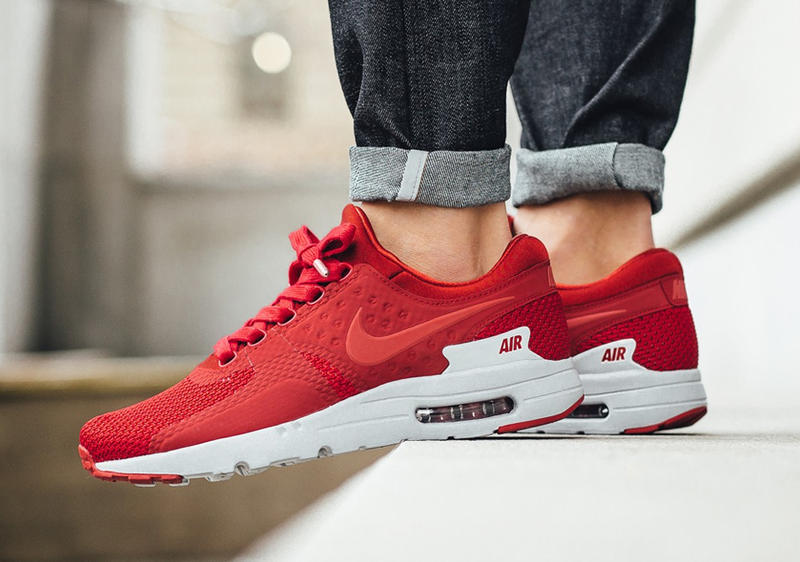 check out fe4ea b3d89 Nike Air Max Zero PRM