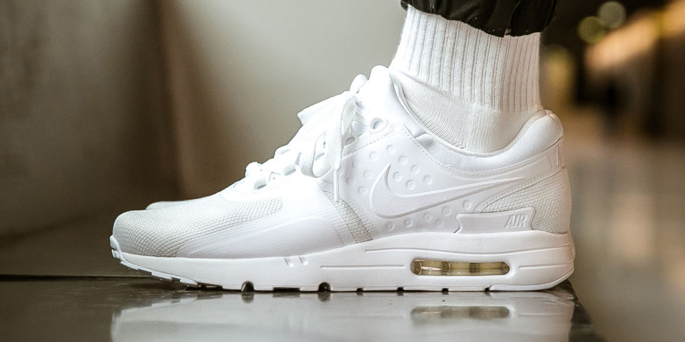 quality design 51760 6e904 Nike Air Max Zero