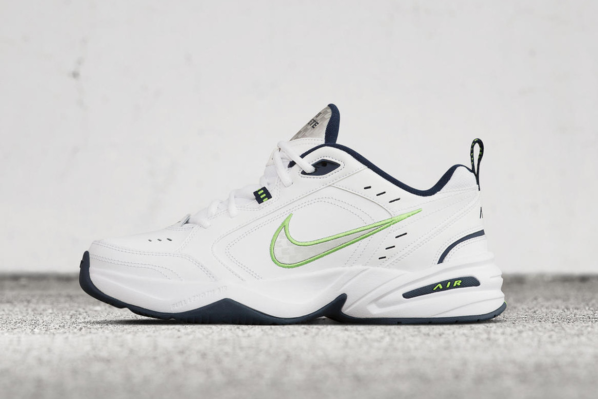 nike air monarch outlet