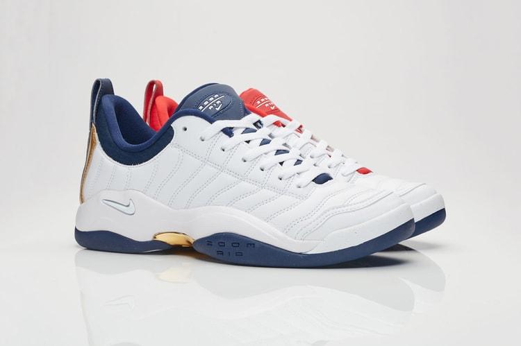 c0c07367979365 Nike Drops a Patriotic Rendition of Pete Sampras s Air Oscillate