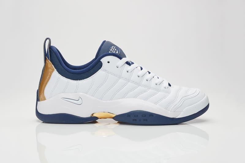 Nike Air Oscillate USA Pete Sampras