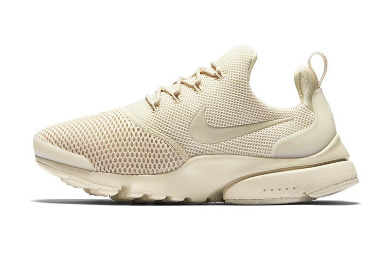 Nike Air Presto Fly Sand Colorway