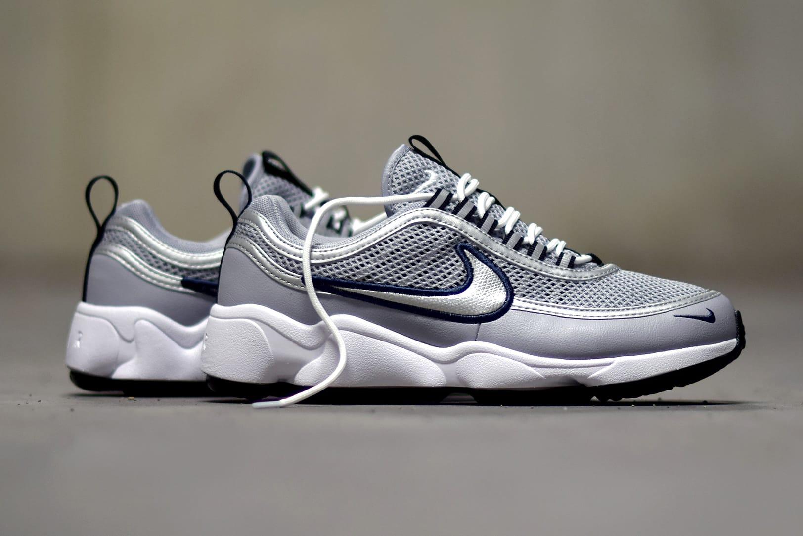 Nike Releases Women's Air Zoom Spiridon
