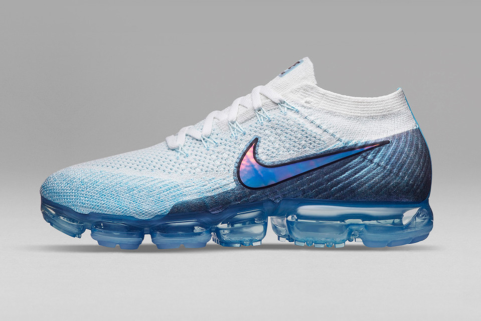Nike Air VaporMax 2017 March Release