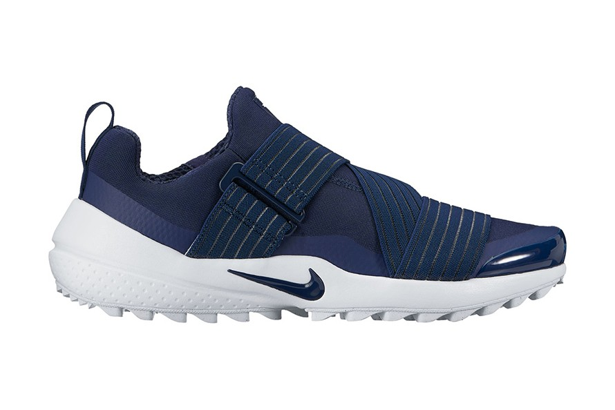 Nike Air Zoom Gimme Golf Shoe   HYPEBEAST