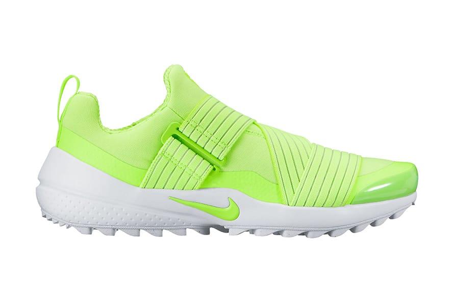 Nike Air Zoom Gimme Golf Shoe | HYPEBEAST