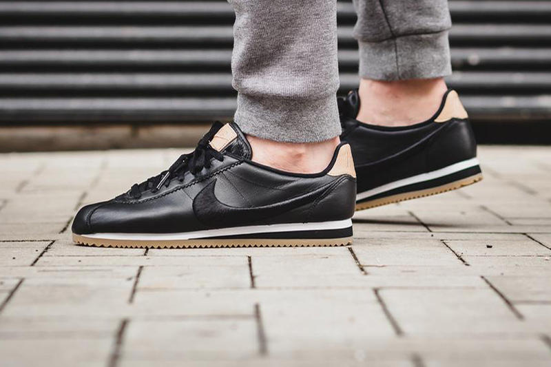 Nike Classic Cortez Leather Premium