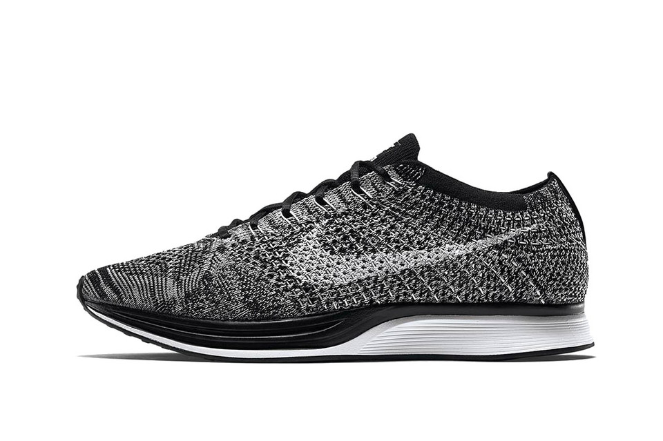 outlet store 8cd86 044d5 Nike s Flyknit Racer Will Return in Its Popular