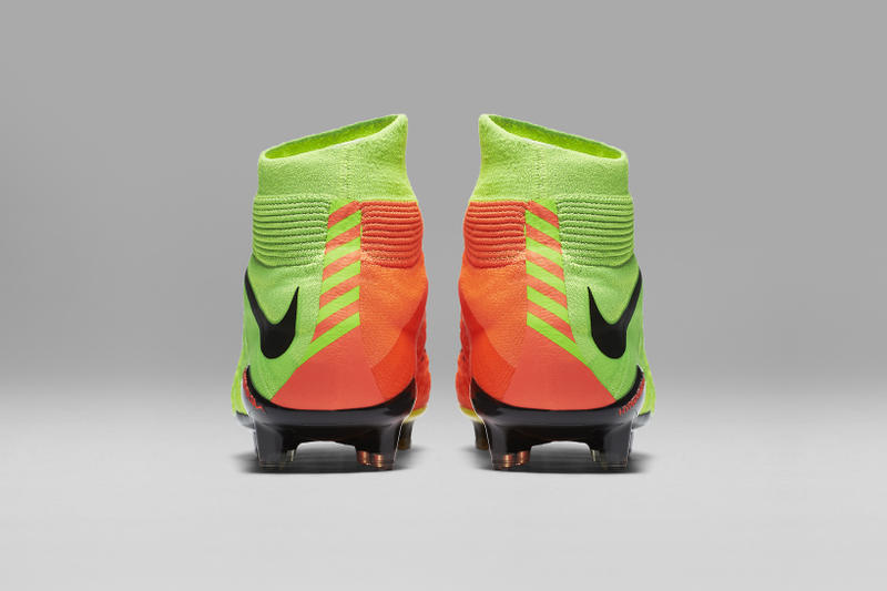 Nike Football Soccer Hypervenom 3 Marcus Rashford Robert Lewandowski Harry Kane Gonzalo Higuain Edinson Cavani