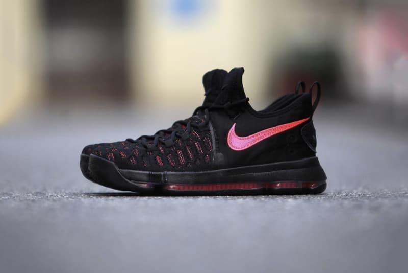 3f3bdefa403 The Nike KD 9