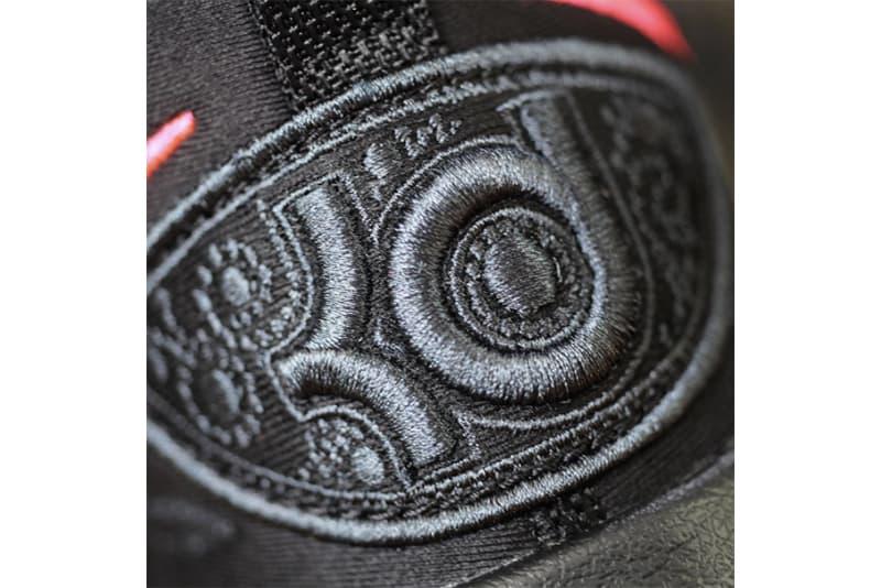 Nike KD 9 Aunt Pearl Release