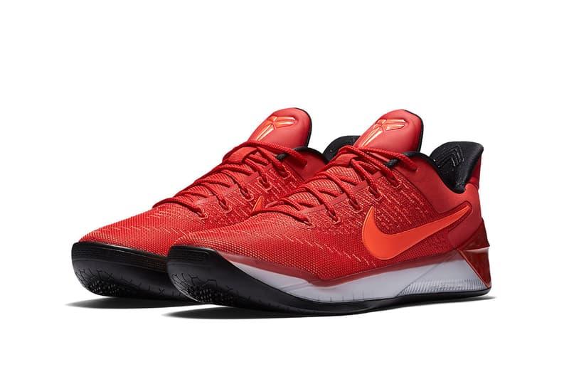 buy popular 6ee67 c01cb Nike Kobe AD University Red