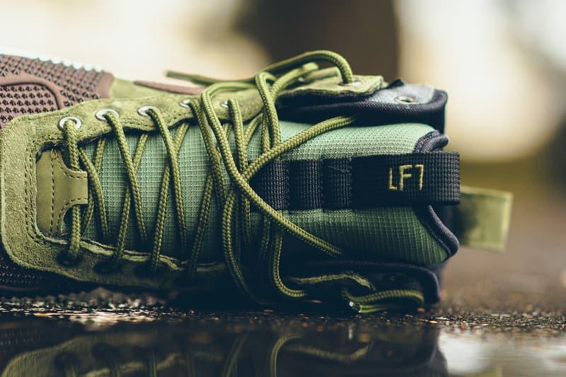 Nike Lunar Force 1 Duckboot