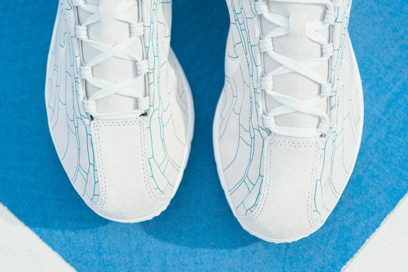 "Nike Mayfly Leather Premium ""Off White"""