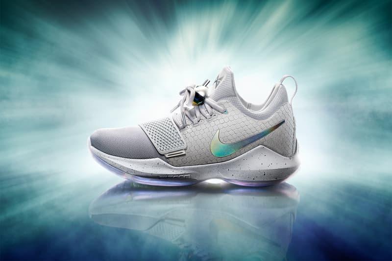 Nike PG1 2K Paul George