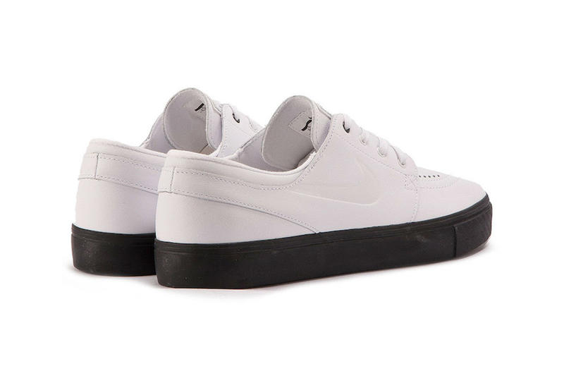 55c0c7f1a3316e Nike SB Stefan Janoski Prem CPSL White Leather