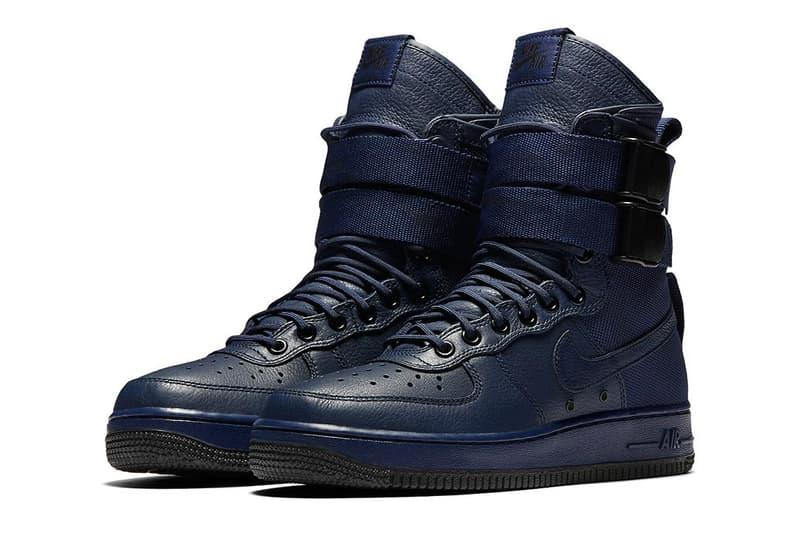 sale retailer 43145 e2faa Nike Special Field Air Force 1