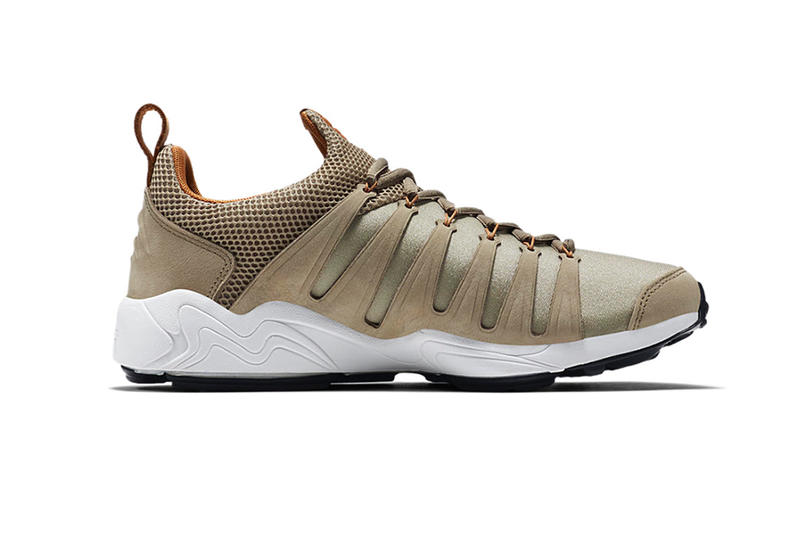 91cb276b011 NikeLab Air Zoom Spirimic Takes on a Bamboo-Inspired Finish | HYPEBEAST
