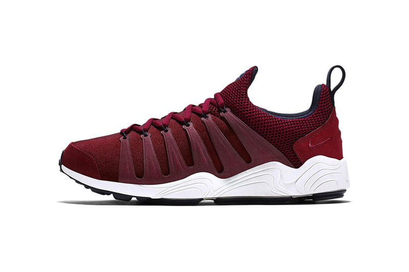 best cheap 0bcf7 393fa NikeLab Air Zoom Spirimic Team Red